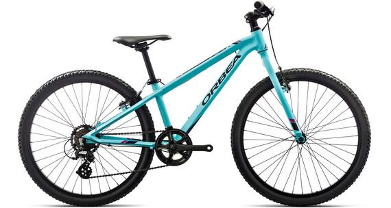 ORBEA MX 24 Dirt - Vélo enfant - turquoise